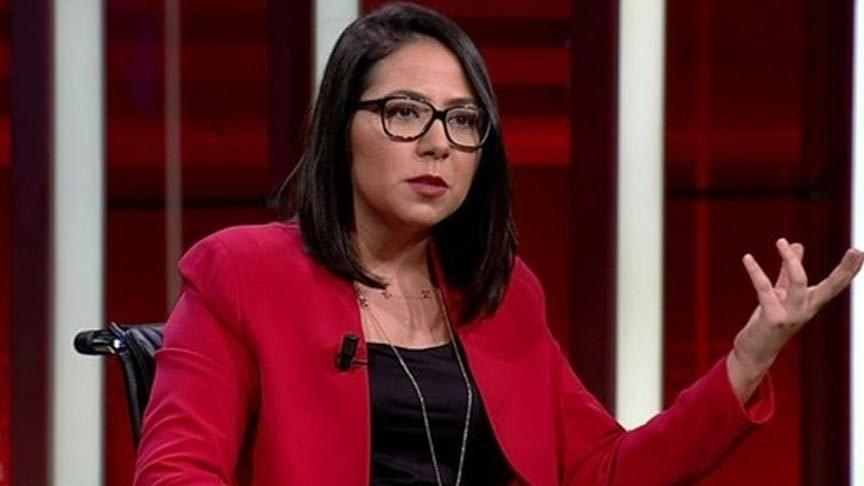 CHP'li vekil Sera Kadıgil'den MÜYORBİR yöneticilerine cevap