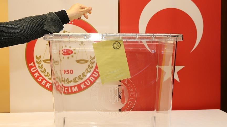 Cumhur İttifakı oy oranını koruyor…
