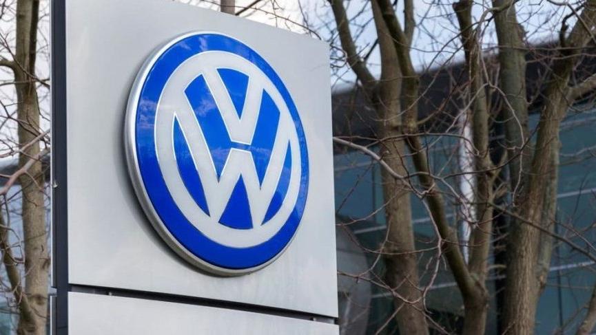 Volkswagen'in İzmir'de üretimine Merkel'den 'olur' geldi
