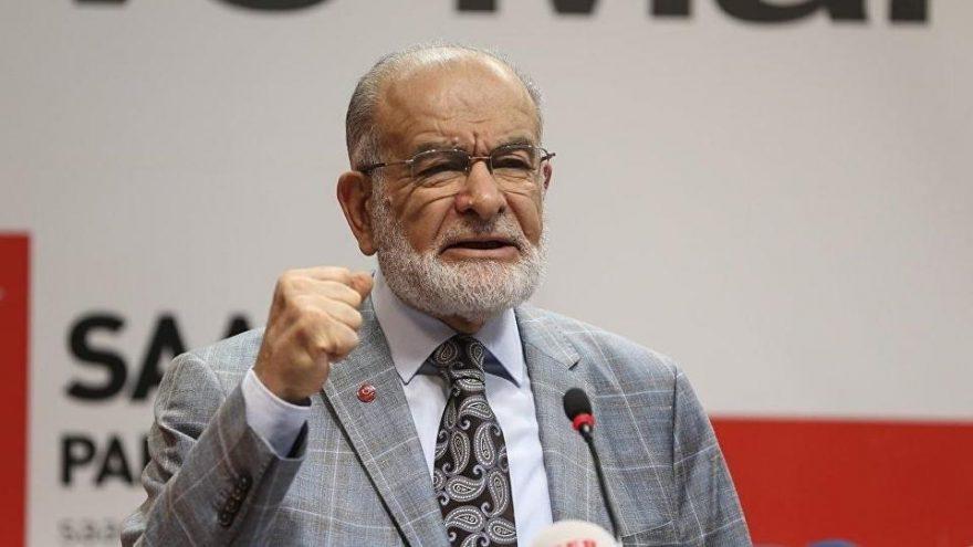 Karamollaoğlu: Suriyelileri zorla ülkelerine gönderemeyiz