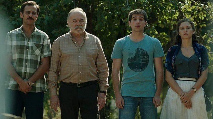 Babam filmi oyuncuları kimler? Babam konusu ne?