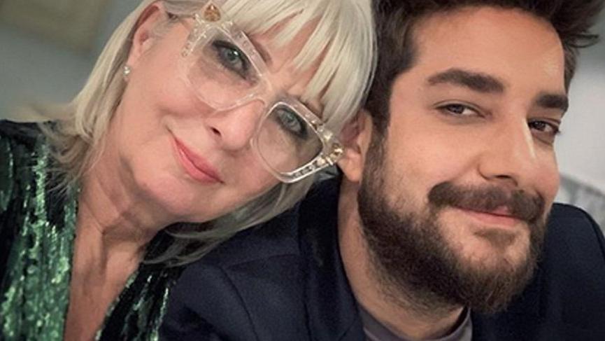 Enis Arıkan'ın annesi kaza yaptı