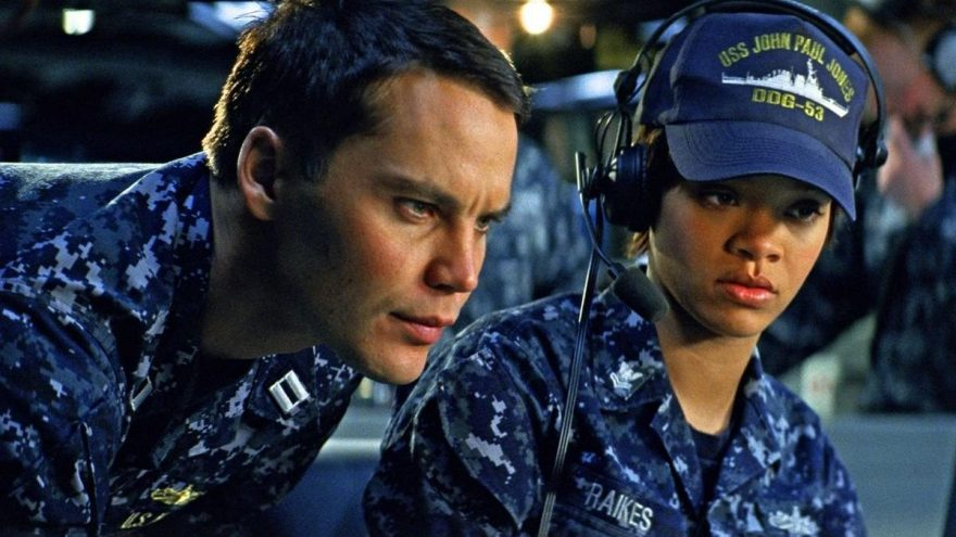 Savaş Gemisi filmi konusu ne? Savaş Gemisi filmi oyuncuları…