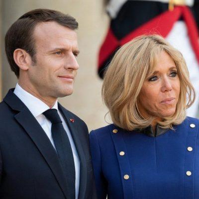 Brigitte Macron 35 Estetik Ameliyatini Oldu Magazin Haberleri