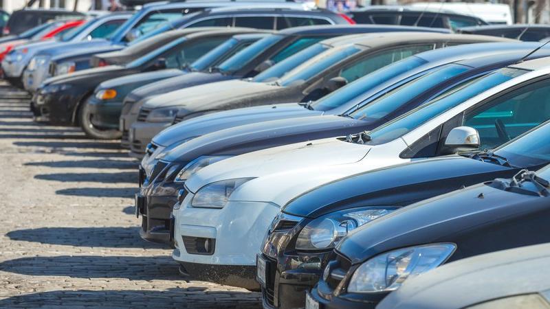 2.el otomobil satışları yüzde 18 oranında arttı!