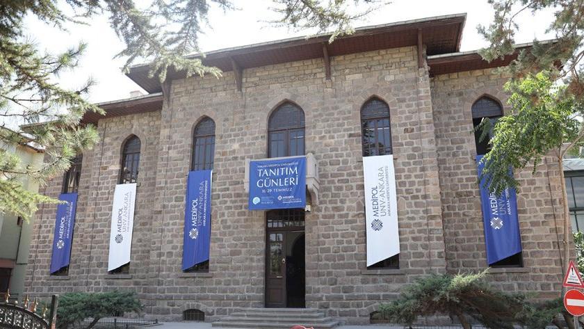 Medipol'e bedelsiz arsa tahsisi üniversite kurulmadan başlamış