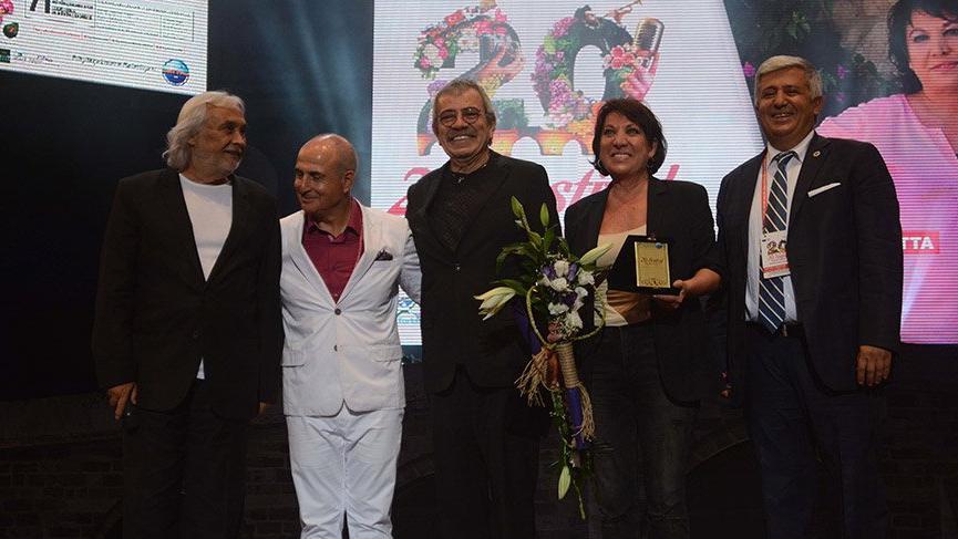 20. Büyükçekmece Uluslararası Kültür ve Sanat Festivali sona erdi