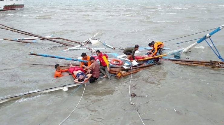 3 yolcu teknesi battı: 31 ölü çok sayıda kayıp var