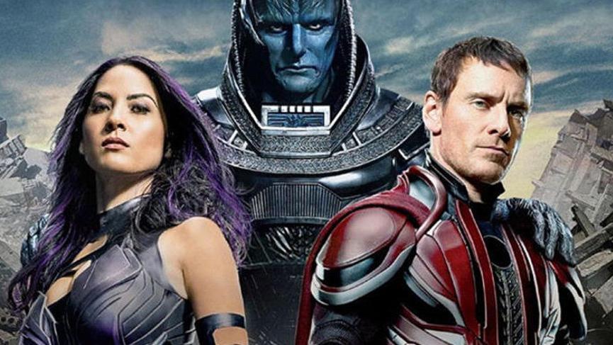 X Men Kıyamet filminin konusu nedir? İşte X Men Kıyamet filminin oyuncu kadrosu…