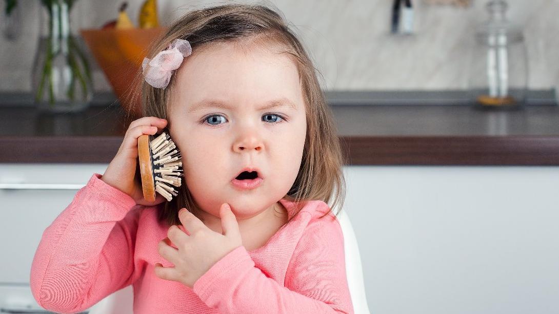 Bebeklerde konuşma ne zaman başlar?