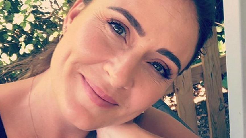 Ceyda Düvenci: Sevgilime yollamıştım bu fotoğrafı