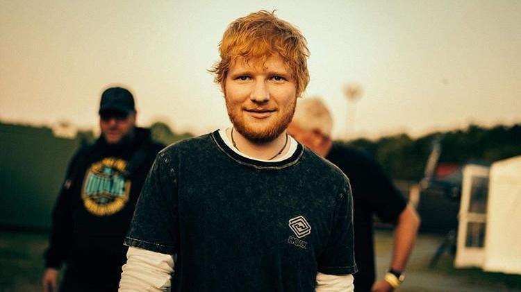 Ed Sheeran, U2'nun rekorunu kırdı