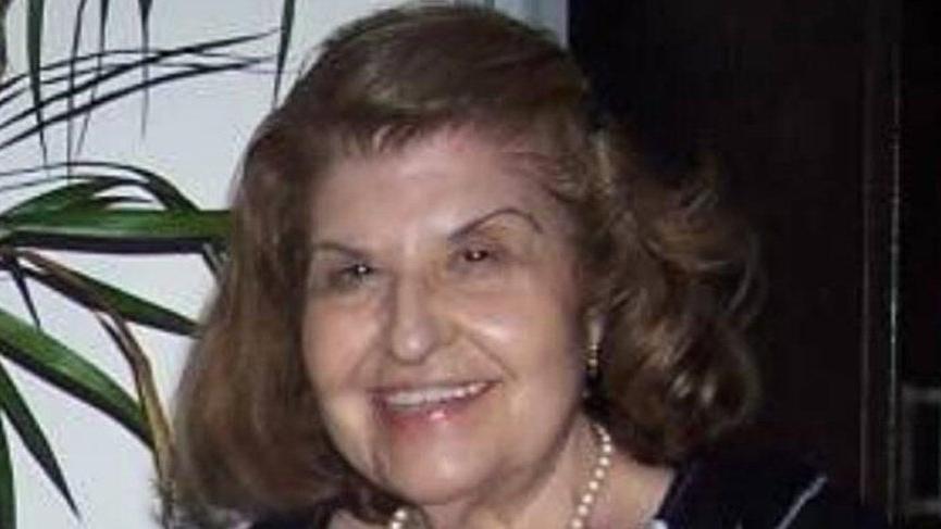 Oyuncu Suna Akbel vefat etti