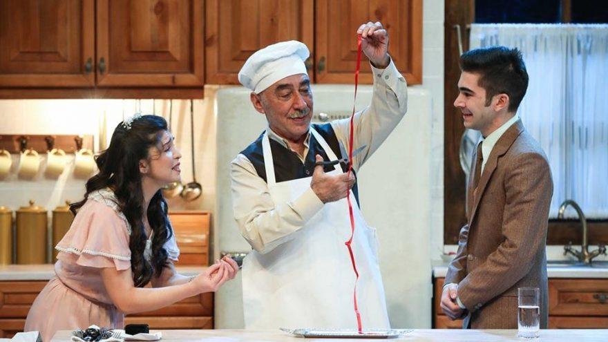 Şener Şen'in 'Zengin Mutfağı' Anadolu'yu gezecek