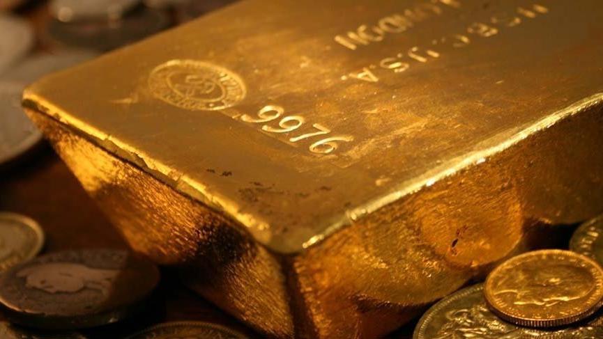 Kamerun'da havalimanında 2,8 milyon dolarlık altın yakalandı