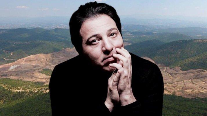 Su ve Vicdan Nöbeti'nde Fazıl Say sürprizi… Kaz Dağları'nda konser verecek