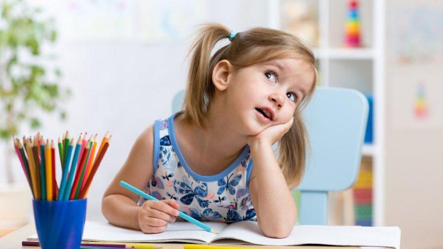 Çocuklara kalem tutturma yöntemleri nelerdir?
