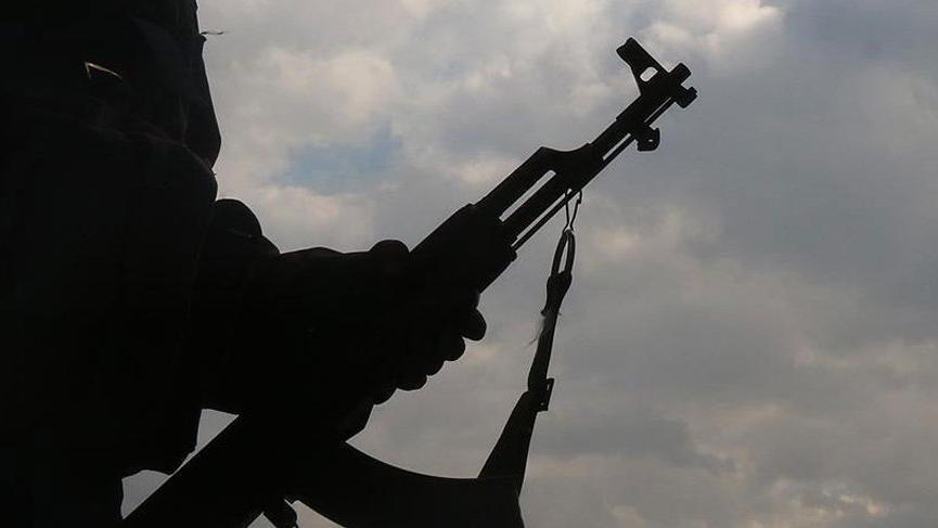 Gri listedeki terörist MİT operasyonuyla etkisiz hale getirildi!