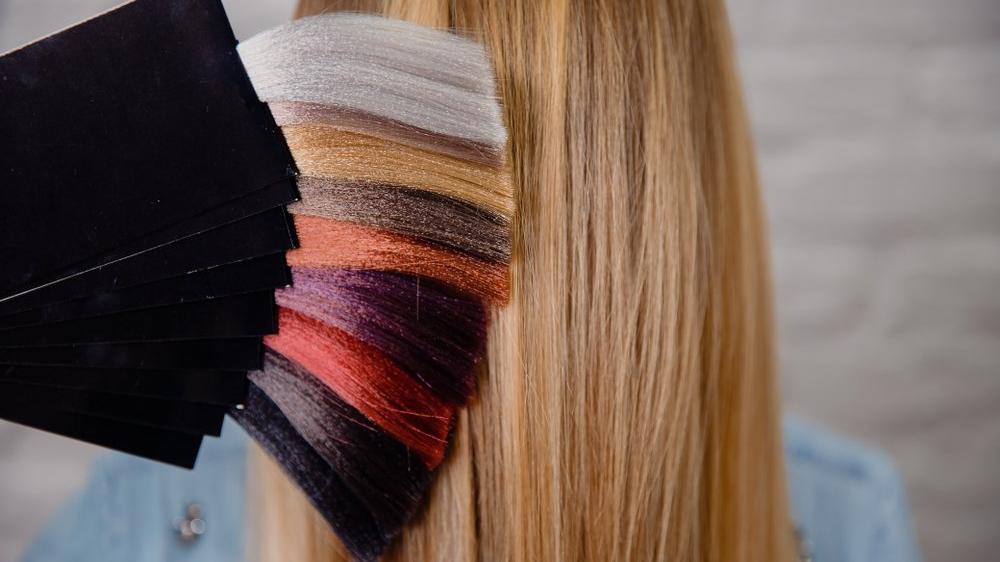 Evde Sac Boyama Teknikleri Nelerdir Renk Tutturma Icin Ipuclari