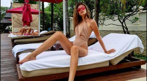 Transeksüel model Valentina Sampaio'nun Victoria's Secret'a dahil olmasından sonra Ed Razek istifa etti