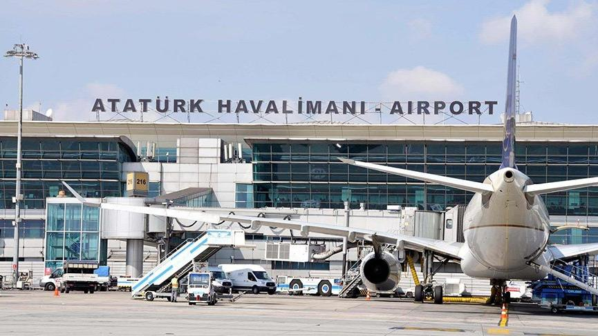 Atatürk Havalimanı Millet Bahçesi değil 'Airport Otel' oluyor