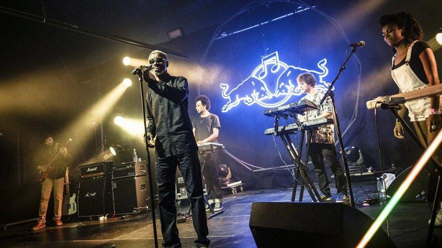 Red Bull Music Festival İstanbul'da sahne alacak isimler belli oldu