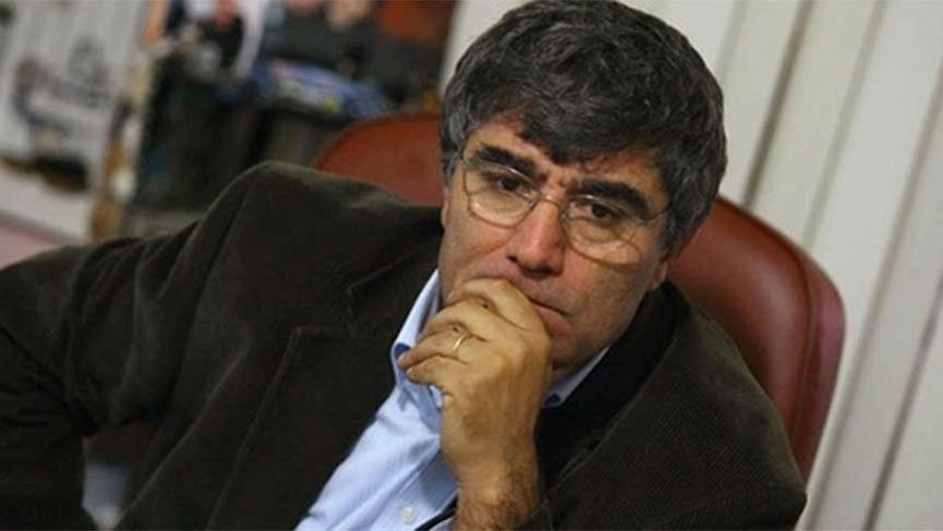 Hrant Dink cinayetine ilişkin ayrılan davanın gerekçeli kararı açıklandı