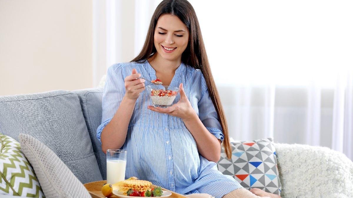 Hamilelikte Omega 3 nasıl kullanılır?