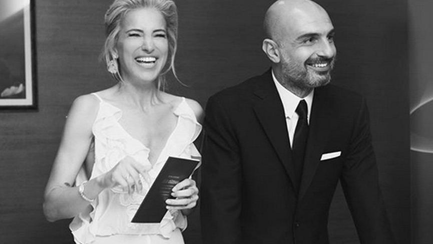 Burcu Esmersoy ve Berk Suyabatmaz evliliği bitiyor