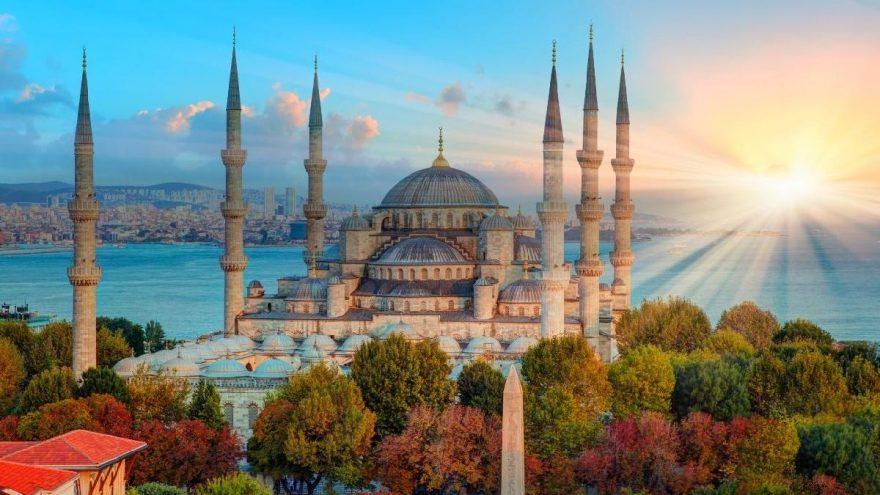 Diyarbakir Bayram Namazi Ne Zaman Saat Kacta Kilinacak Iste