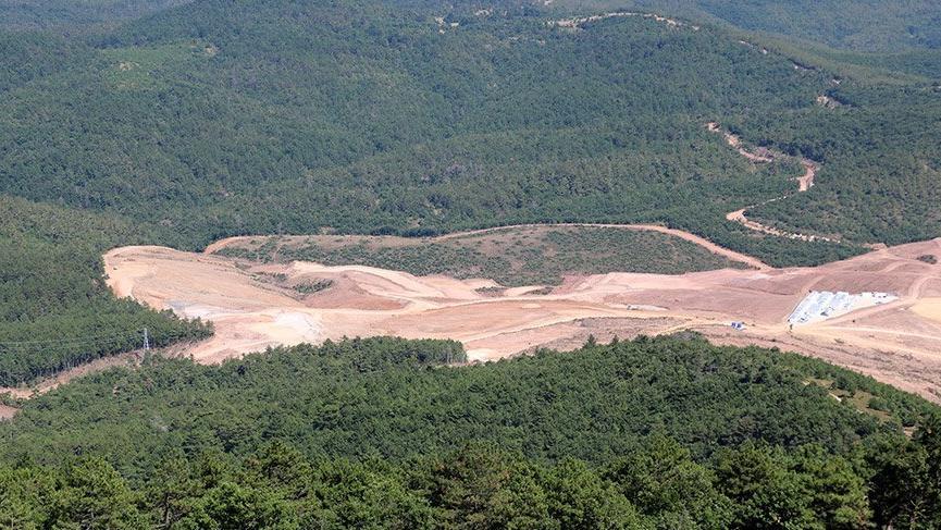 TEMA Vakfı, 'Kiraz'lıda 195 bin ağaç kesildi' iddiasını madde madde anlattı