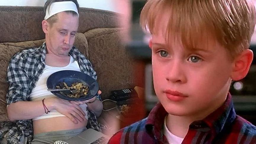 Macaulay Culkin Evde Tek Başına'nın yeniden çekileceğini duyunca…