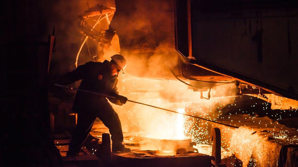 FT: Ataer Holding, British Steel'in peşinde