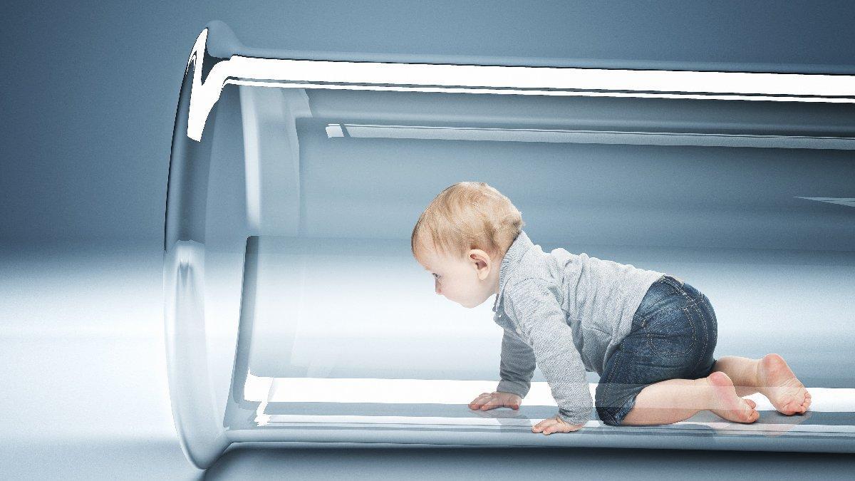 Tüp bebekte negatif sonuç alanlar ne zaman adet olur?