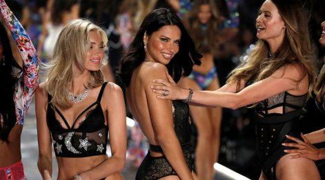Victoria's Secret modelleri taciz ve tecavüze sessiz kalmadı açık mektup yazdı