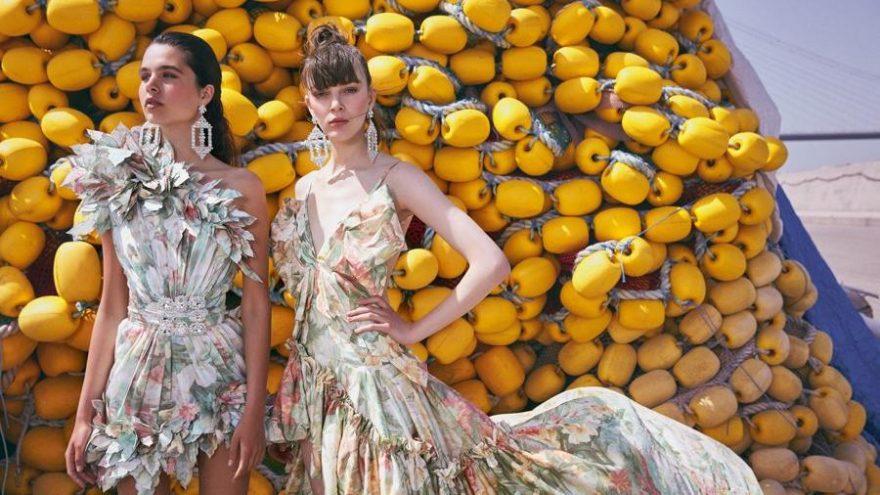 Raisa&Vanessa, ilk kez New York Moda Haftası'nda