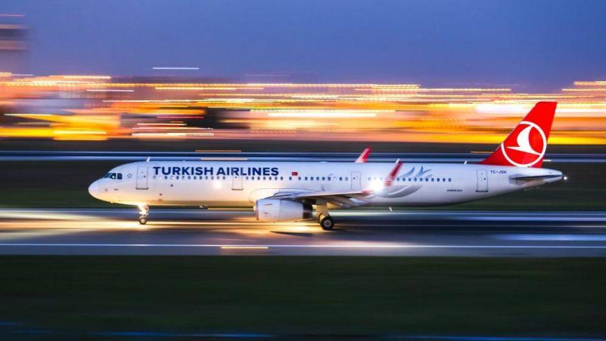 türk hava yolları ile ilgili görsel sonucu