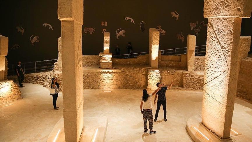 Türkiye'nin en büyük müzesi: Şanlıurfa Müzesi
