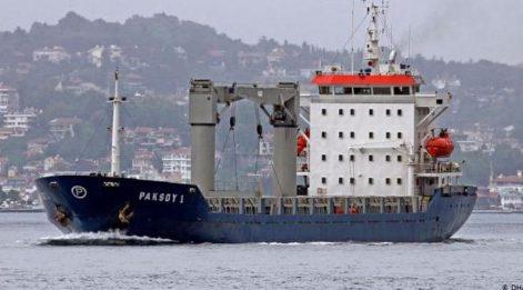 Kaçırılan Türk denizciler hakkında flaş gelişme!
