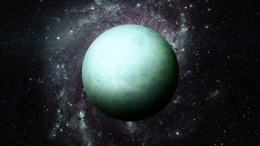 Uranüs Boğa burcunda Retro!