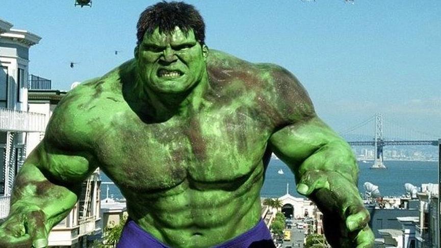 Hulk filminin konusu ve oyuncu kadrosu!