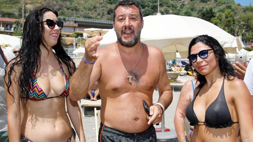İtalyan liderden Hollywood yıldızına zehir zemberek sözler
