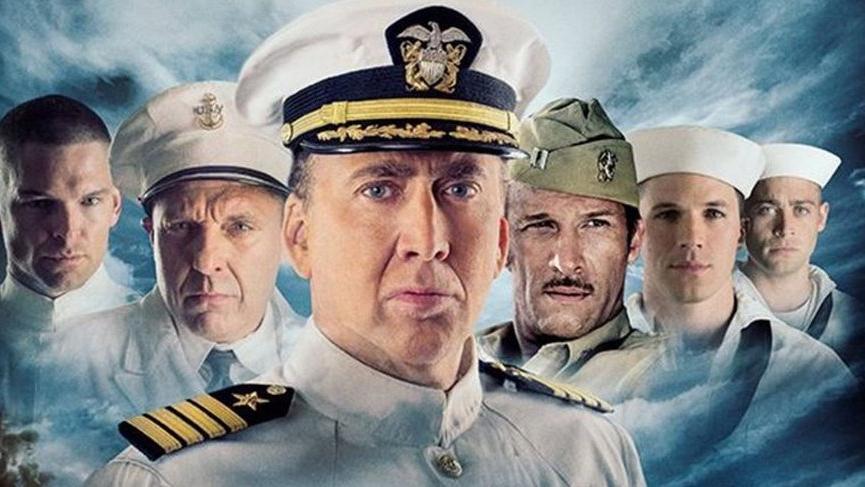 USS Indianapolis: Cesur Adamlar filminin konusu ve oyuncu kadrosu