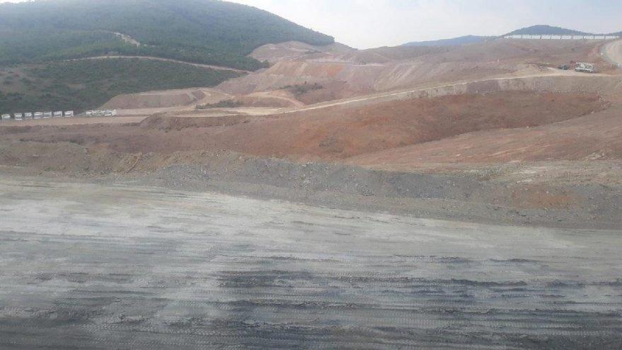 Eski bakandan AKP'li Turan'a Kaz Dağları yalanlaması