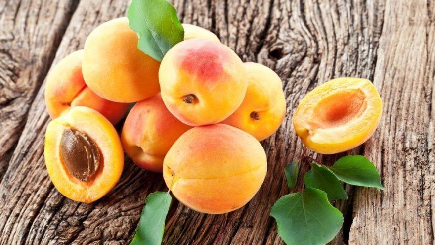 Kayısının faydaları neler? Kayısı neye iyi gelir ve hangi vitaminler var?