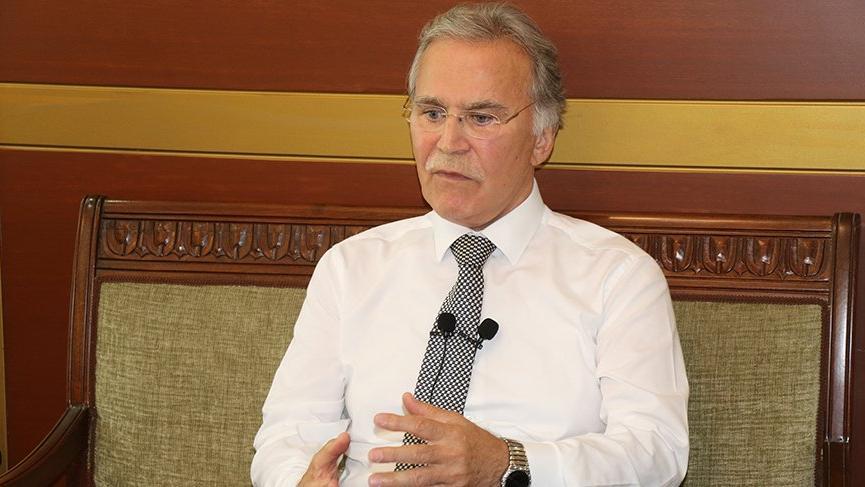Şahin'den Babacan açıklaması: Üzüntü duyuyoruz