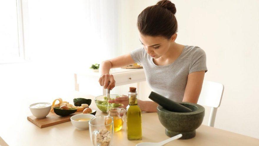 Cilt bakımı için pratik yollar… Evde cilt bakımı nasıl yapılır?
