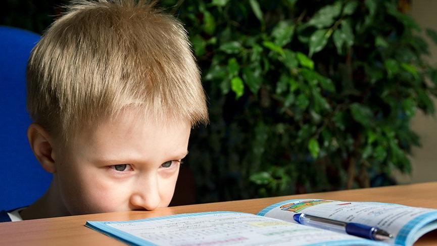 Çocuklarda dikkat eksikliği neden olur? Çocuklarda dikkat eksikliği sebepleri neler?