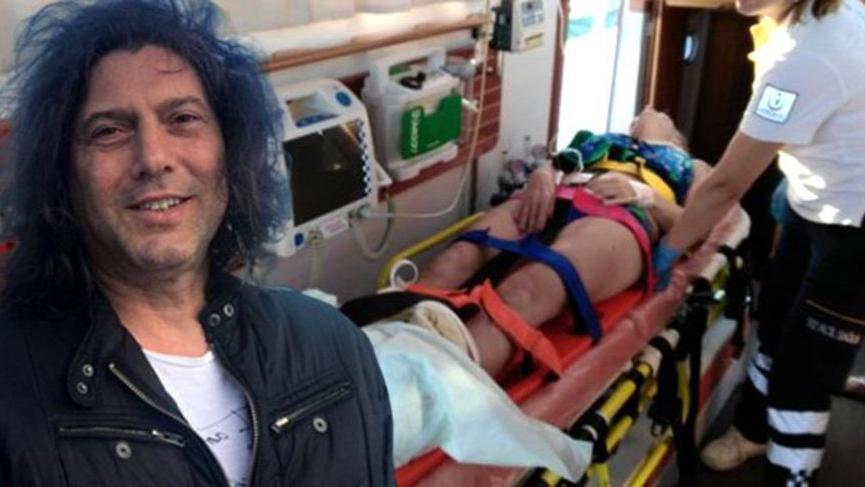 Gökhan Arsoy teknesiyle çarptığı kadın ve kaza hakkında konuştu