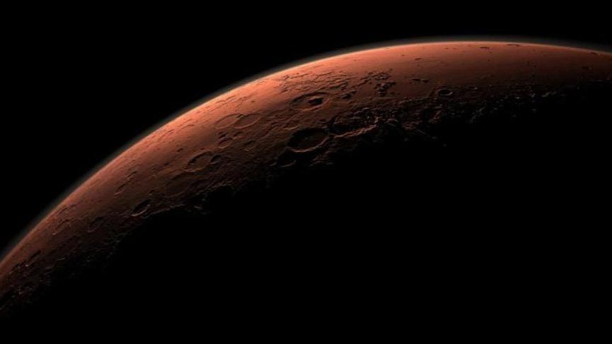 Kızıl Gezegen'de keşif ilginçleşiyor... Mars'ta dünya dışı yaşam kanıtlanmak üzere
